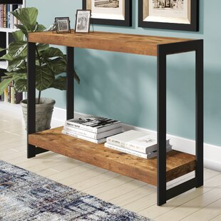Hangah Console Table by Trent Austin Design