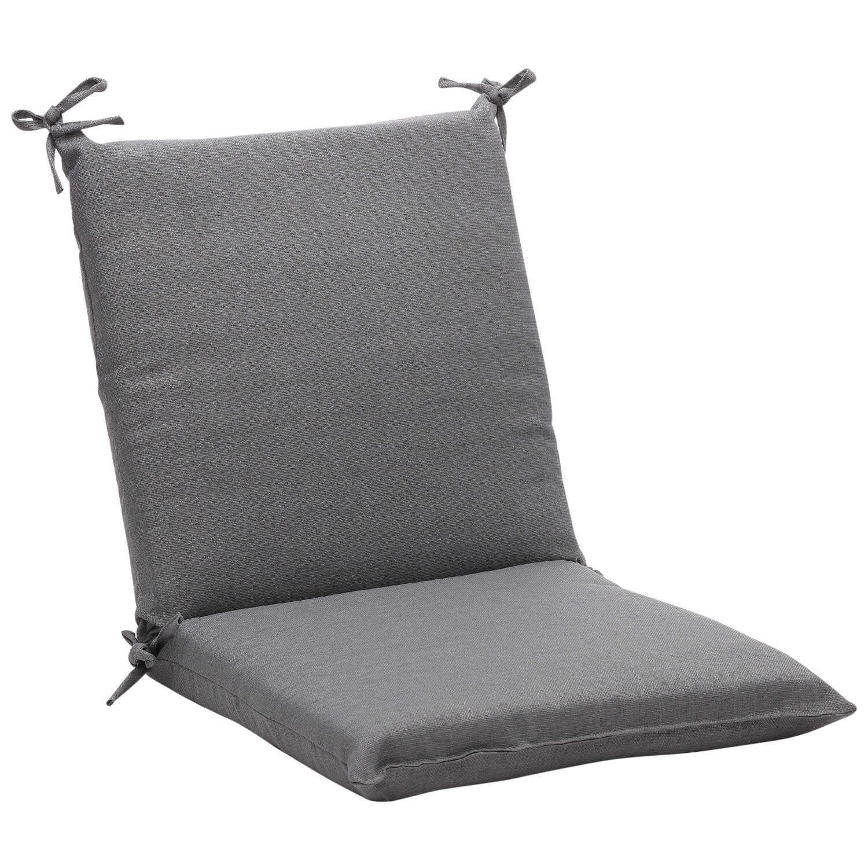 Winston Porter Siu Indoor Outdoor Lounge Chair Cushion Reviews Wayfair