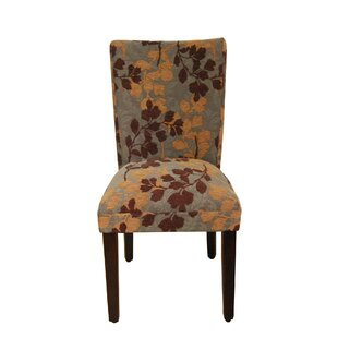 Tenbury Classic Upholstered Dining Chair Andover Mills