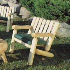 Rustic Natural Cedar Furniture Cedar Loun..