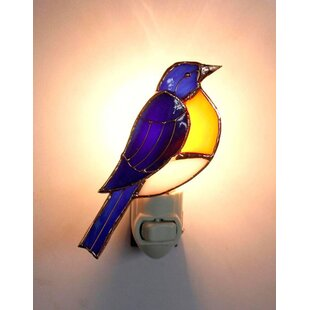 Gift Essentials Bluebird Night Light