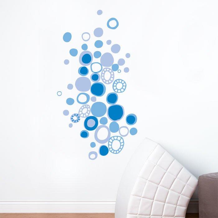 Piccolo Polka Dots Wall Decal