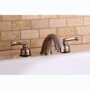 Kingston Brass Roman Double Handle Roman ..
