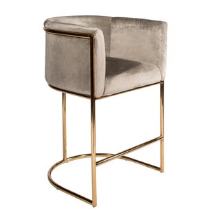 Mira 26 Bar Stool by Statements by J