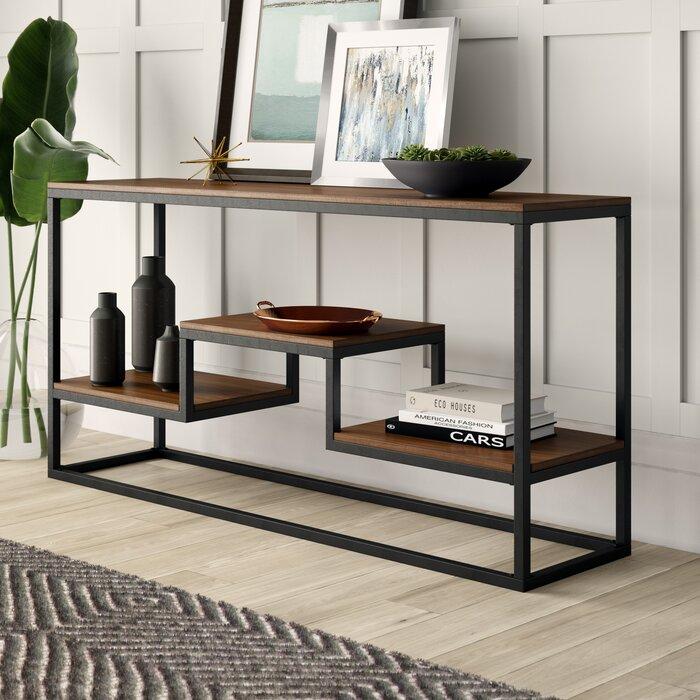 Pleasant Ellard Console Table Machost Co Dining Chair Design Ideas Machostcouk