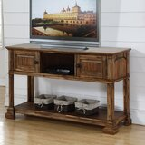 Barger Console Table by Millwood Pines