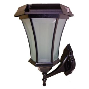 Lanham 10-Light Outdoor Sconce by Charlton Home