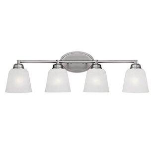 Millennium Lighting Franklin 4-Light Vanity Light