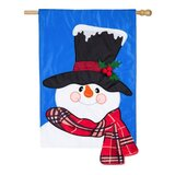 Double Sided Evergreen Enterprises Inc Christmas Flags You Ll Love In 2021 Wayfair