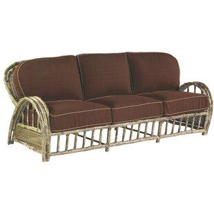 River Run Patio Sofa with Cushions