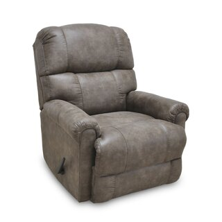 Alaine Manual Rocker Recliner by Darby Home Co SKU:DC966382 Information