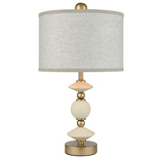 Zaire 21 Table Lamp
