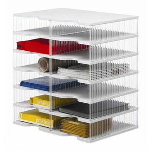 63cm Attachable Storage By Symple Stuff