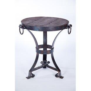 Erika End Table