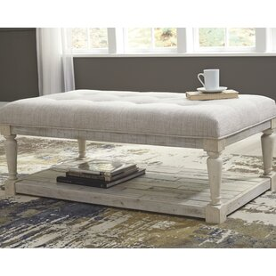 Theron Coffee Table by Highland Dunes