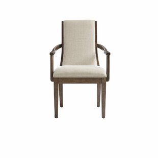 Panavista Arm Chair