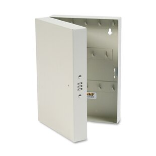 Steelmaster Hook-Style Key Cabinet by MMF Industries