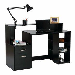 Ebern Designs Ludwig Modern Computer Desk