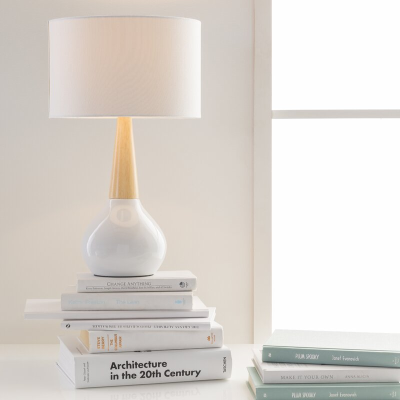 Dwellstudio wallin table lamp reviews dwellstudio wallin table lamp aloadofball Gallery