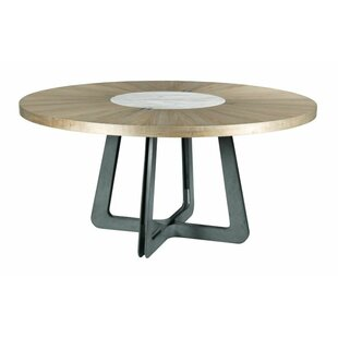 Ivy Bronx Baisley Concentric Dining Table