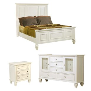 Magness Configurable Bedroom Set