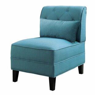 Redus Slipper Chair