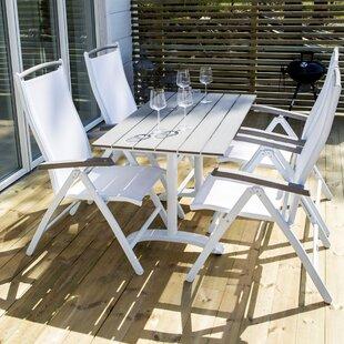 Devansh 4 Seater Dining Set Image