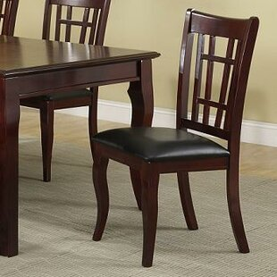 Hawk Haven Side Chair (Set of 2)