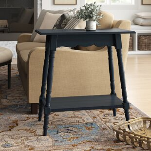 Cote Side Table by August Grove