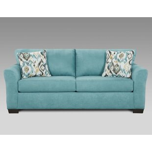Coupon Easthampton Sofa by World Menagerie Reviews (2019) & Buyer's Guide