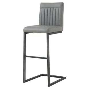 Gilkey 31.5 Bar Stool (Set of 2) Williston Forge