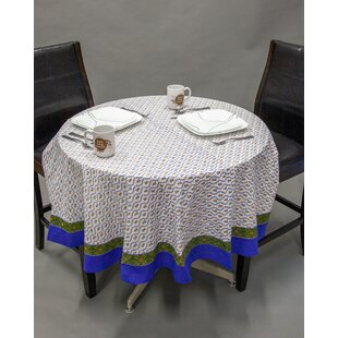 Tablecloth Bloomsbury Market Table Linens You Ll Love In 2021 Wayfair