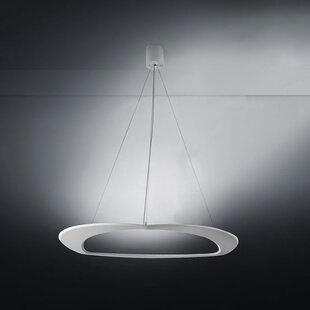 Diadema 3-Light LED Chandelier by ZANEEN design