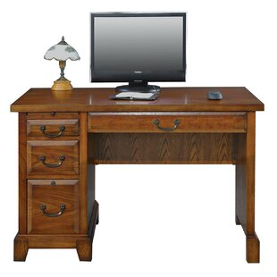 Schueller Desk by DarHome Co Reviews