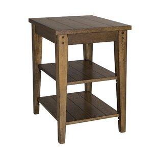 Loon Peak Kalene End Table