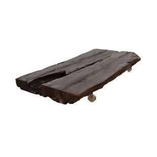 Pyatt Root Coffee Table