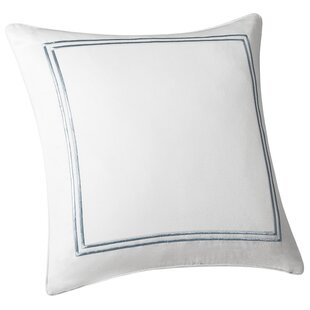 Chelsea Cotton Throw Pillow by Harbor House Coupon