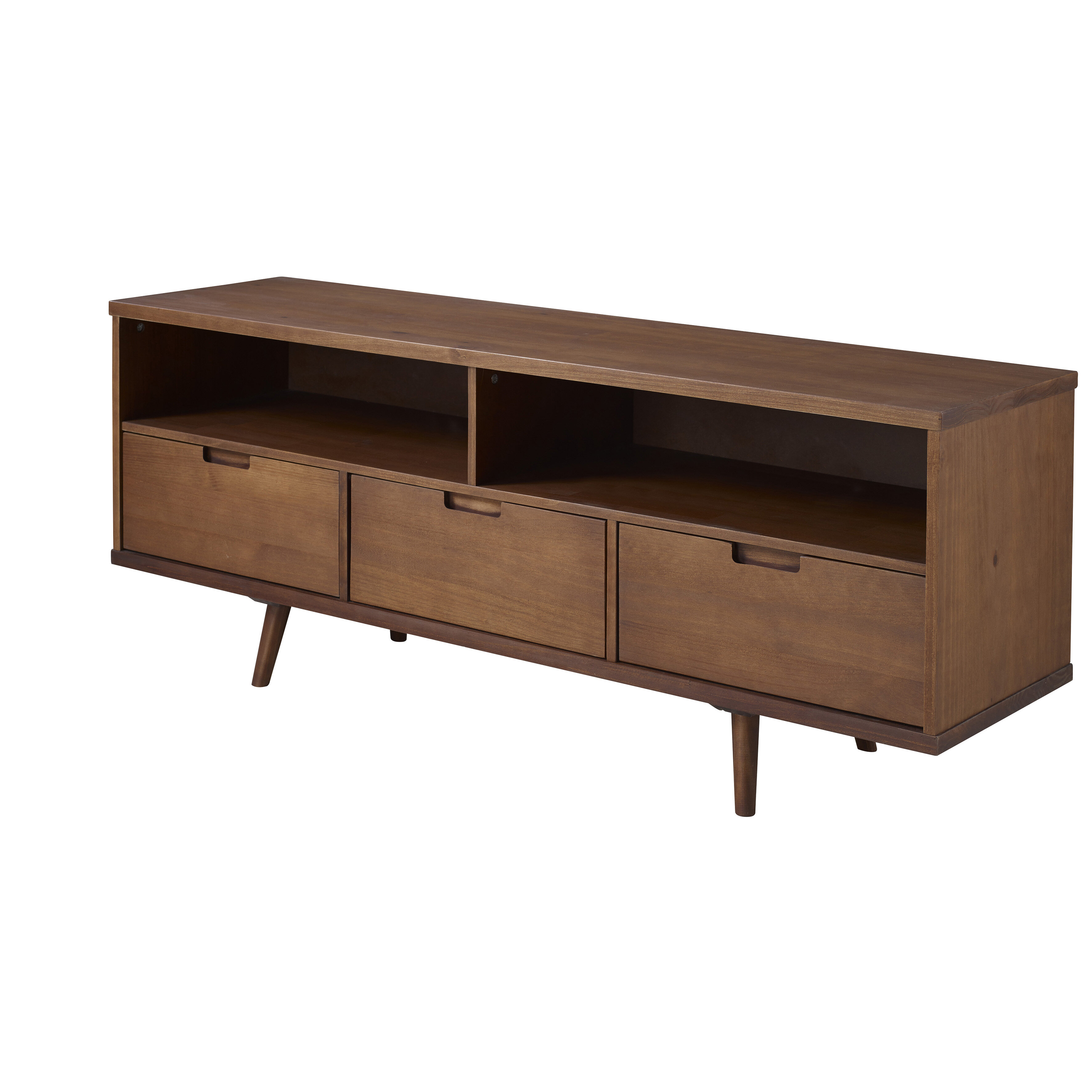 Sadie Tv Stand For Tvs Up To 65 Reviews Allmodern