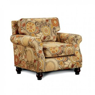Berit Armchair by Darby Home Co