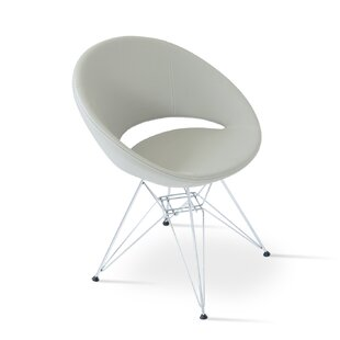 Best Reviews Crescent Tower Chair by sohoConcept Reviews (2019) & Buyer's Guide