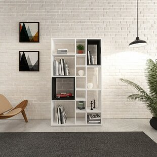 Jo Bookcase By Ebern Designs