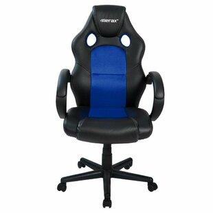 Merax Ergonomic Mesh Gaming Chair