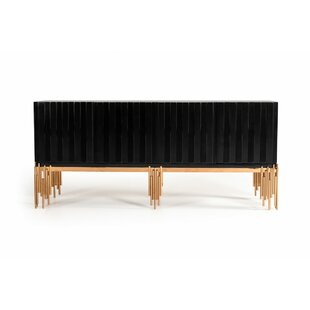 Sandvos Sideboard by Everly Quinn