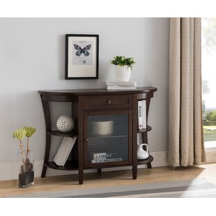 Kendricks Wood Console Buffet Table by Winston Porter