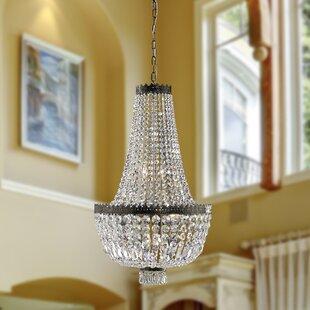 Compare & Buy Brooks Bay 8-Light Chandelier By Rosdorf Park