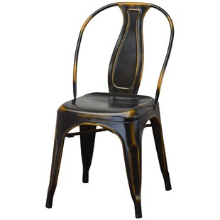 Price comparison Fashionable Stacking Chair by DHC Furniture Reviews (2019) & Buyer's Guide