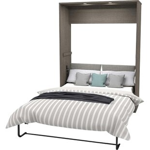 Medan Murphy Bed by Wade Logan Purchase