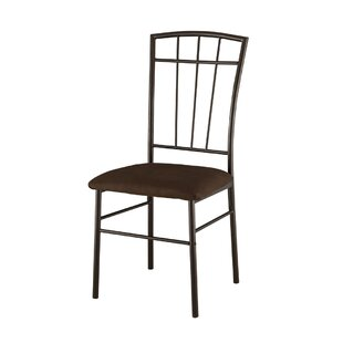 InRoom Designs Side Chair (Set of 2)