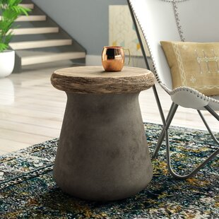 Delwood End Table by Trent Aus..