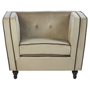Livonia Armchair By Ophelia & Co.